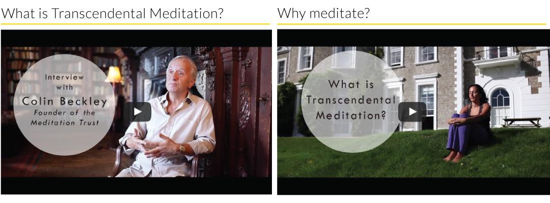 ShellShock - Our Work - The Meditation Trust