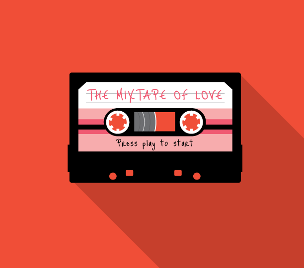 The Mixtape of Love