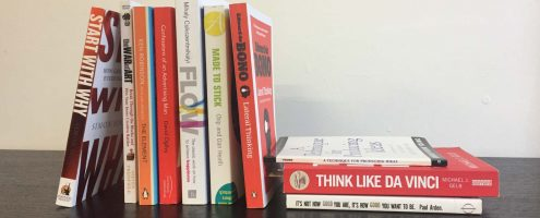 Best Books on Creativity