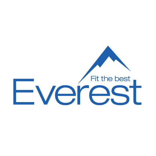 Everest Home Improvements Logo