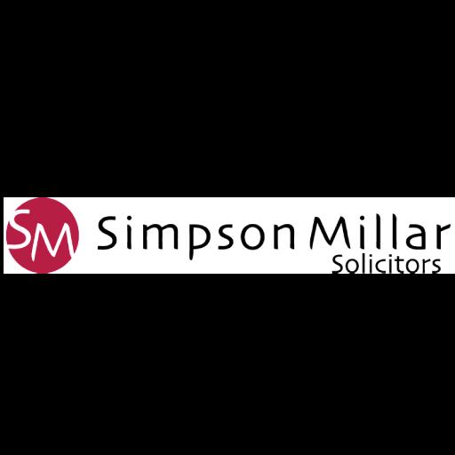 Simpson Millar Logo